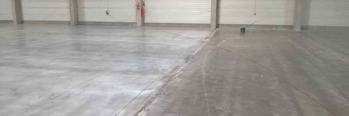 czyszczenie posadzek legnica