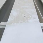 czyszczenie i odkurzanie konstrukcji hali