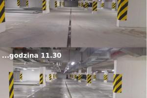 Czyszczenie garażu podziemnego Wrocław