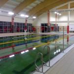 Czyszczenie basenów