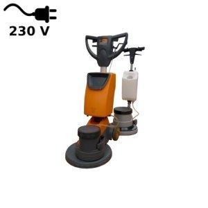 Wypozyczanie maszyn do czyszczenia posadzek - częstochowa, lubliniec