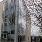Mycie fasady ze szkła, Opole