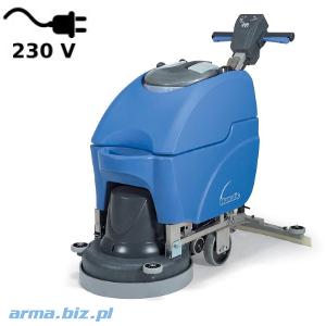 Maszyna do czyszczenia posadzek
