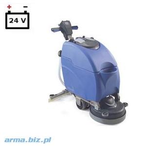 Maszyna do mycia podłóg Numatic TTB 3450 S